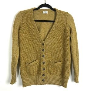 3/$25 Madewell Wallace Cardigan Sweater Small